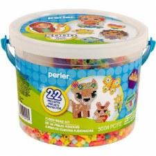 Perler Bucket O' Beads- Fairies & Friends