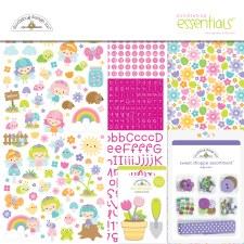 Fairy Garden Essentials Kit