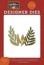 Hello Autumn Designer Dies- Fall Branches
