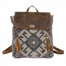 Myra Backpack Bag- Felicity