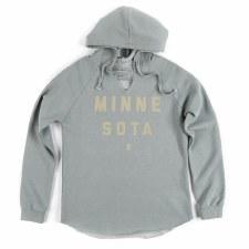 Sota Clothing Hoodie- Fern Hill, Small