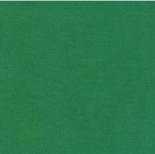 "Kona Cotton 44"" Fabric- Greens- Fern"