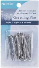 Greening Pins, 50pc