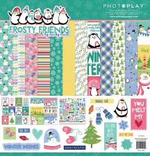 Frosty Friends Collection Kit