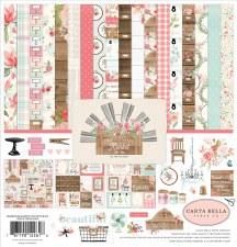 Farmhouse Market Collection Kit