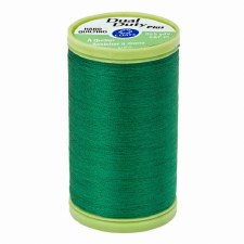 Coats & Clark - Dual Duty Plus Hand Quilting Thread - Field Green