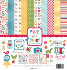 Fine and Dandy Collection Kit