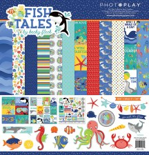 Fish Tales Collection Kit