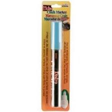 Bistro Chalk Marker, Bullet Tip- Fluorescent Blue