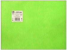 "Rainbow Classic Felt, 9""x12""- Neon Green"