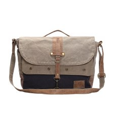 Myra Messenger Bag- Flapover