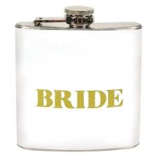 Flask, 6oz- Bride