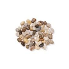 Earth-tone Rock Pebbles 28oz