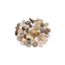 16oz Polished Pebbles - River Rocks