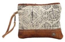 Myra Small Bag- Floral Print