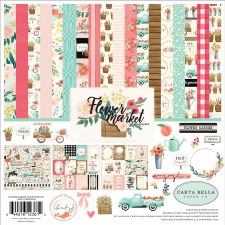 Flower Market Collection Kit