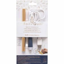 Foil Quill Freestyle- Bold Tip