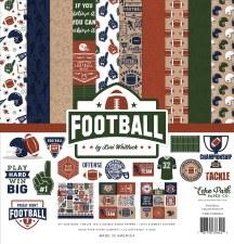 Football Collection Kit