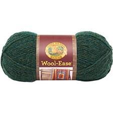 Wool Easet Yarn- Forest Heather