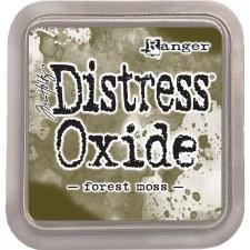 Tim Holtz Distress Oxide- Forest Moss Ink Pad