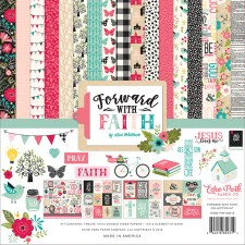 Forward with Faith Collection Kit