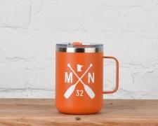 Fox Camper Mug