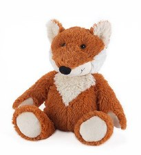Warmies Cozy Plush: Fox