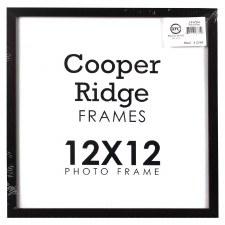 12x12 Cooper Ridge Frame - Black