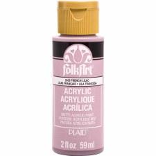 FolkArt 2oz. Acrylic Paint- French Lilac