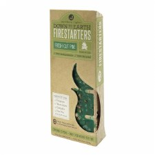 Firestarter- Fresh Cut Pine