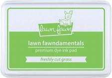 Lawn Fawn Premium Dye Ink- Freshly Cut Grass