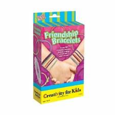 Creativity for Kids Mini Kits- Friendship Bracelets