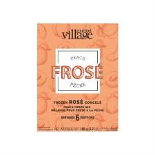 Frose Mix, 6ct- Peach