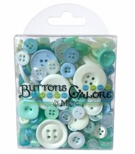 Button Pack- Frost