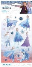 Frozen II Stickers- Elsa