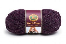 Wool Ease Thick & Quick Yarn- Galaxy Metallic