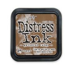 Tim Holtz Distress Ink- Gathered Twigs Ink Pad