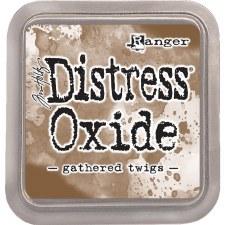 Tim Holtz Distress Oxide- Gathered Twigs Ink Pad