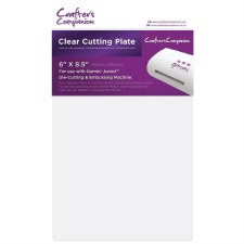 Gemini Junior Accessories- Clear Cutting Plate