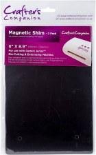 Gemini Junior Accessories- Magnetic Shims, 2 pk
