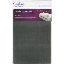 Gemini Accessories- Metal Cuttling Plate