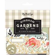 Gingham Gardens Mixed Bag Die Cuts