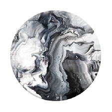 PopSockets- Ghost Marble