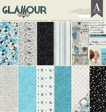 Glamour Collection Kit