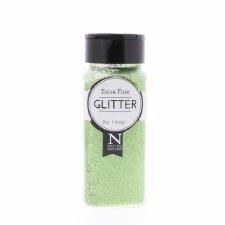 2oz. Glitter- Extra Fine Greenery