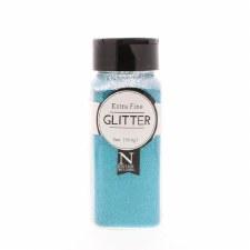 2oz. Glitter- Extra Fine Iridescent Peacock