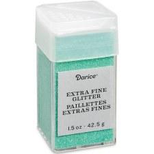 Glitter, 1.5oz- Extra Fine Sea Green