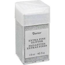 Glitter, 1.5oz- Extra Fine Bling
