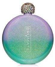 Flask 5oz- Glitter Mermaid