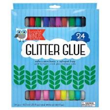 Glitter Glue, 24pk